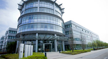 Partner Port in Walldorf